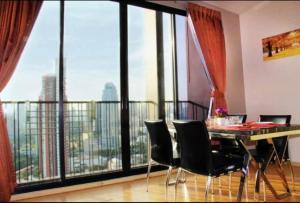 For RentCondoSukhumvit, Asoke, Thonglor : best room.. best area.. best price..🌃 beautiful room, beautiful view, good price..🌆