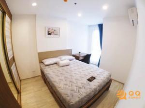 For RentCondoBang Sue, Wong Sawang : For Rent Ideo Mobi Bangsue Grand Interchange - 1Bed, size 34 sq.m., Beautiful room, fully furnished.