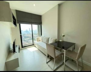 For RentCondoRama9, Petchburi, RCA : Condo for rent NichPridePetchaburi-Thonglor BA21_05_014_04 special price 14,999 baht.