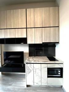 For RentCondoOnnut, Udomsuk : The Line 101💎 Beautiful room, great central area, 7th floor, price only 11,000 ! 🔥