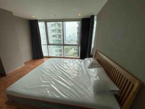 For RentCondoWitthayu, Chidlom, Langsuan, Ploenchit : Ready to move! Condo for rent The Rajdamri1 bedroom 1 bathroom 67 sq.m. Floor 17