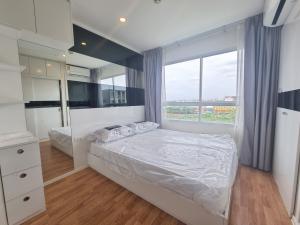 For RentCondoBang kae, Phetkasem : Nice Decoration 1 Bedroom For Rent @ Lumpini Ville Ratchapruek Bangwaek