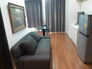 For RentCondoWitthayu,Ploenchit  ,Langsuan : Condo for rent The Address Chidlom Type Studio 1 bathroom Size 38 sq.m. Floor 17