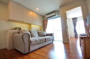 ขายคอนโดปิ่นเกล้า จรัญสนิทวงศ์ : Thana Arcadia / 1 Bedroom (SALE W/TENANT), ธนาอาร์เคเดีย / 1 ห้องนอน (ขายพร้อมผู้เช่า) Tae068