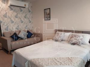 For RentCondoLadprao, Central Ladprao : For Rent Life Ladprao (29 sqm.)