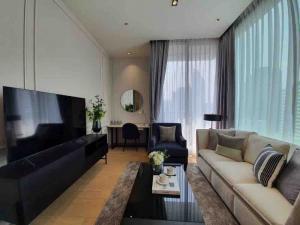 For SaleCondoWitthayu,Ploenchit  ,Langsuan : Condo for sell 28 Chidlom  2 bedroom 2 bathroom Size 74 sq.m. Floor 15+