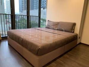 For SaleCondoRama9, RCA, Petchaburi : For Sale The Line Asoke-Ratchada (46.5 sqm.)