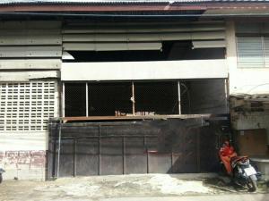 For RentWarehouseRathburana, Suksawat : Warehouse for rent, 200 sq.wa., 2 floors, 4 bedrooms, 3 bathrooms, Suksawat 66- ER-210030.