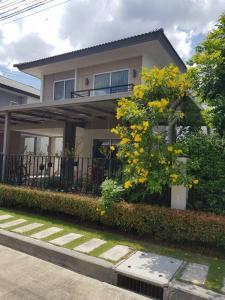 For SaleHouseRathburana, Suksawat : Single house for sale, centro Suksawat-Rama 3