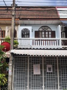 For RentTownhouseLadprao101, The Mall Bang Kapi : Townhouse for rent Sena Villa 84