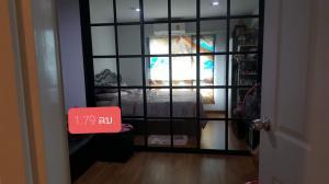 ขายคอนโดอ่อนนุช อุดมสุข : ขาย Regent home sukumvit 81 Tel  : 094-3546541  Line :  @luckhome  รหัส : LH00492