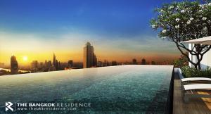 For SaleCondoWongwianyai, Charoennakor : River View Luxury Condo!!! Near BTS Surasak - The Bangkok Sathorn @14.09MB