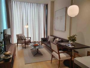 For RentCondoWitthayu,Ploenchit  ,Langsuan : Condo for rent 28 Chidlom 1 bedroom 1 bathroom 48 sq.m. Floor 35