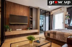 For RentCondoRama9, RCA, Petchaburi : GPR11373 : Supalai veranda-rama9 (Supalai Veranda Rama 9 For Rent 11,000 bath💥 Hot Price !!! 💥