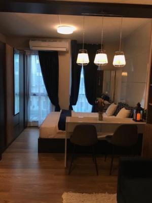 For RentCondoBangna, Lasalle, Bearing : Condo for rent/sale, Unio Sukhumvit 72 Phase 1