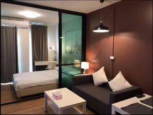 For RentCondoBangna, Lasalle, Bearing : Condo for rent Unio Sukhumvit 72
