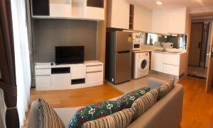 For RentCondoNana, North Nana,Sukhumvit13, Soi Nana : DISCOUNT!! 1 Bedroom Condo for URGENT rent!!