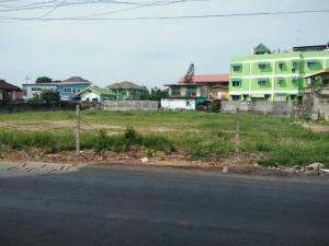 For RentLandRathburana, Suksawat : Land for rent 500 sq.wa. Pracha Uthit 72- ER-210052.