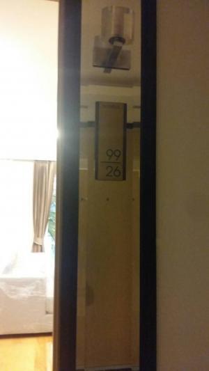 For RentCondoNana, North Nana,Sukhumvit13, Soi Nana : Hurry ..!!! For rent a big nice room