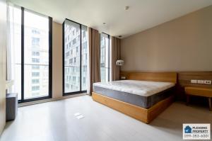 For SaleCondoWitthayu,Ploenchit  ,Langsuan : Cut loss, Luxury condo, close to Ploenchit BTS --- Noble Ploenchit, 48.31 sq.m., 1BR, 17th floor.