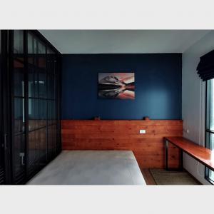 For RentCondoBangna, Lasalle, Bearing : Condo for rent Unio Sukhumvit 72 project