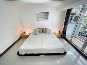For RentCondoOnnut, Udomsuk : For Rent💓Cat friendly💓 Adorable 1 bedroom Waterford Sukhumvit 50