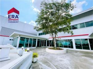 For SaleFactoryPattaya, Bangsaen, Chonburi : Factory for sale in Bang Lamung, Chonburi.