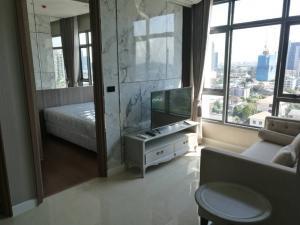 เช่าคอนโดอ่อนนุช อุดมสุข : คอนโดให้เช่า Mayfair Place Sukhumvit 50 BA21_06_071_05 ราคาพิเศษ 14,999 บาท