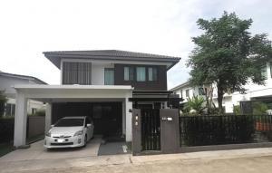 For RentHouseBangna, Lasalle, Bearing : For Rent • Mantana Bangna Km.7 - Add Line : aae.mmproperty