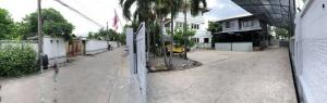 For RentHouseOnnut, Udomsuk : LBH0177 Single house for rent, Sukhumvit 93, suitable for home office, 2 km. from BTS Bang Chak.