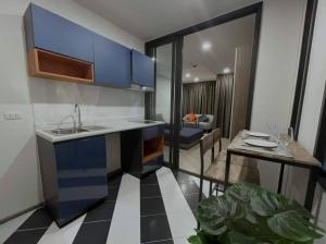 For RentCondoVipawadee, Don Mueang, Lak Si : Condo for rent: THE BASE Saphanmai