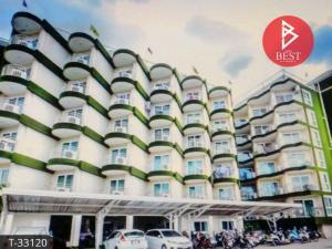 For SaleCondoChiang Mai : Condominium for sale, Chayayon Boulevard, Chiang Mai, good atmosphere.