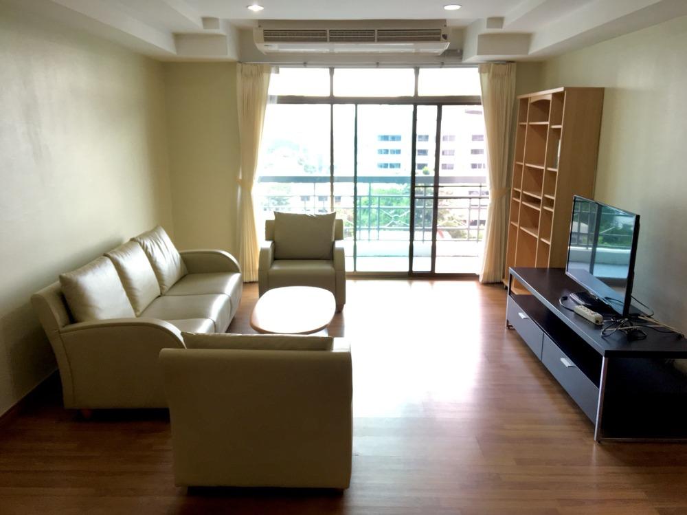 For SaleCondoSukhumvit, Asoke, Thonglor : [For Sale] Royal Castle Condominium Fully Furniture Near Prompong BTS Station