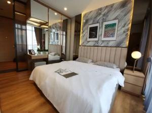 For RentCondoSukhumvit, Asoke, Thonglor : ✨ Park24, 2 bedrooms, 2 bathrooms, very good price, new room, high floor, very beautiful decoration, very good price, only 38K, ready to move in
