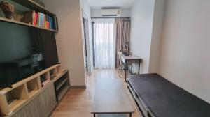 For SaleCondoLadprao, Central Ladprao : For sale by owner, CHAPTER ONE MIDTOWN, Ladprao 24, 1 Bed, 27th floor, complete electrical appliances, ready to move in.