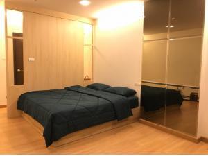 For RentCondoChengwatana, Muangthong : For rent Supalai Loft Chaeng Watthana, room 22nd floor (Supalai Loft Chaeng Watthana)