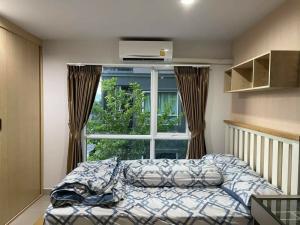 For RentCondoOnnut, Udomsuk : ✅ For rent, Regent Home, Sukhumvit 97/1, near BTS, size 29 sq.m., fully furnished and electrical appliances ✅