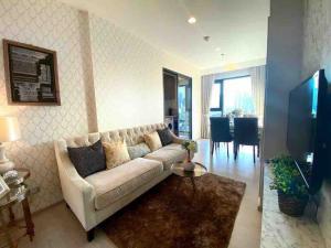For RentCondoSukhumvit, Asoke, Thonglor : Ready move in near BTS Thonglor! Condo for rent Rhythm Sukhumvit 36-38 Type 1 bedroom 1 bathroom 33 sq.m. Floor 10
