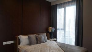 เช่าคอนโดพระราม 9 เพชรบุรีตัดใหม่ : คอนโดให้เช่า Ideo Mobi Asoke BA21_06_008_05 ราคา 34,999 บาท