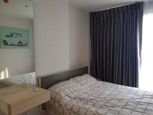 For RentCondoBangna, Lasalle, Bearing : Condo for rent Ideo O2 Bangna BA21_06_001_04 price 9,999 baht.