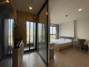 For RentCondoBangna, Lasalle, Bearing : Condo for rent Ideo O2 Bangna BA21_06_002_04.
