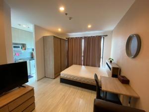For RentCondoBangna, Bearing, Lasalle : Room for rent in Ideo Mobi Sukhumvit Eastgate (SA-01)