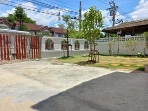 For SaleHouseBang kae, Phetkasem : House for sale in Nong Khaem (high appraisal price) Petchmonthon Green University.