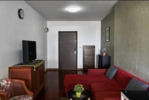 For RentCondoRama9, RCA, Petchaburi : For Rent: Supalai Park Ekkamai Thonglor ,Fully furnished 1 Bedroom Size 54 Sq.m. ,Floor 10 Pool View