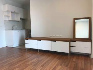 ขายคอนโดปิ่นเกล้า จรัญสนิทวงศ์ : Thana Arcadia / 1 Bedroom (FOR SALE), ธนา อาร์เคเดีย / 1 ห้องนอน (ขาย) TAE175