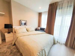 For RentCondoLadprao, Central Ladprao : Ready move in near BTS Ha Yaek Lat Phrao! Condo for rent Life Ladprao Type 1 bedroom 1 bathroom 28.5 sq.m. Floor 36