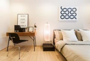 ขายคอนโดราชเทวี พญาไท : 🔥 HOT DEAL! FOR SALE Maestro 12 Ratchathewi (30 Sq.m.) Beautiful decoration, Fully furnished and READY TO MOVE IN!!!! 🔥
