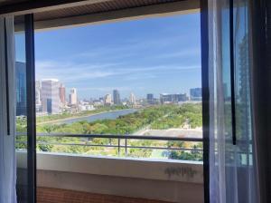 เช่าคอนโดนานา : 3 Bedroom FOR Rent Nantiruj Tower @Sukhumvit soi 8 Near BTS Nana