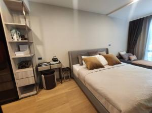 For RentCondoSukhumvit, Asoke, Thonglor : Condo for rent, FYNN Sukhumvit 31, good location, BTS Asoke.