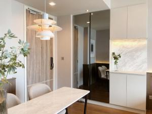For RentCondoSukhumvit, Asoke, Thonglor : 🔥Rent -1 Bedroom 45 sqm. at  Ideo Q Sukhumvit36 #PN-00004307